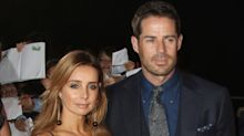 Louise Redknapp breaks silence on her troubled marriage to Jamie Redknapp