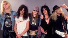 'November Rain', una canción de 1991, rompe récord de reproducciones