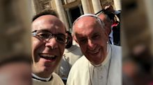 Pope-appointed missionary travels US to do good