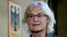 Bundestag debattiert erstmals über Gesetz gegen sexualisierte Gewalt