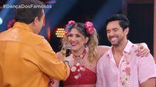 Recém-operada, Dani Calabresa pode desfalcar 'Dança dos Famosos'