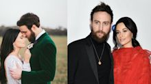 Kacey Musgraves and Her Husband Ruston Kelly Have Filed for Divorce