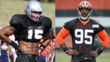 Inside The High School Workouts That Forged Myles Garrett's Greatness