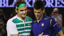 Djokovic disagrees with Federer on controversial issue