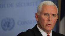 Pence to visit Michigan to tout new North American trade deal