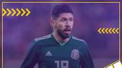 """""""Oribe está dentro de los tres mejores nueves mexicanos de la historia"""": Romano"""