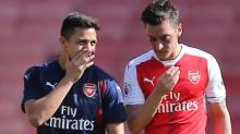 Arsenal prepare contract offers to make Sanchez and Ozil highest-paid players in club's history