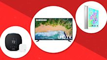 Hurry! Today is the last day to get the best tech deals on 4K TVs, iPads and more