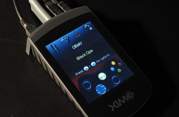 XIM3 final hardware revealed, coming soon to give an unfair advantage in Xbox 360 shooters (video)
