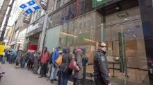 Quebec's cannabis agency cuts back expansion plans amid shortages