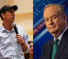 Beto O'Rourke Dunks on 'Disgraced TV Host' Bill O'Reilly