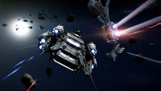 Space bugs delay Star Citizen dogfighting module