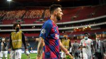 Mercato - Barcelone : Un nouveau clash inéluctable entre Bartomeu et Messi ?