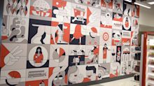 Take a tour of Preston Center's new Target store