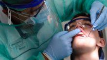 OMS advierte que los cuidados dentales han sido los grandes olvidados en la pandemia
