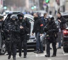 Strasbourg market attack suspect killed in police shootout