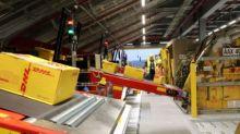 COVID-19 Response Boosts Deutsche Post DHL's Q2 Profit