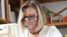INFO FRANCEINFO. Des masques transparents pour les enseignants, et à terme pour tous les agents au contact du public
