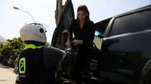 Motorists in crime-ridden Caracas seek safety through 'Buddy' app