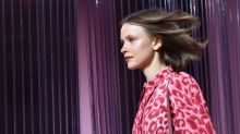 Kate Spade's NYFW show is all about maximalist animal print style: Shop the trend starting at $10