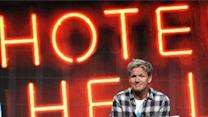 Gordon Ramsay: 'Avoid honeymoon suite upgrade'