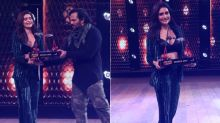 Khatron Ke Khiladi 10 Winner: Karishma Tanna Takes Trophy Home; Says, 'This Experience Will Stay With Me Forever'