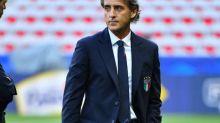 Foot - ITA - Mancini, le sélectionneur de l'Italie, prolonge jusqu'en 2026
