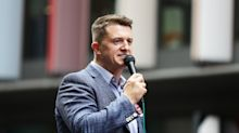 Tommy Robinson 'to be released from prison this weekend' after being 'kept in isolation'