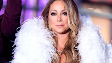 Mariah Carey's New Year's Eve makeup is the perfect party look — and it doesn't require glitter