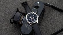 限量 400 隻!Leica 正式推出全新 L1 & L2 機械腕錶