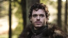 "Game of Thrones' Richard Madden admits he was ""totally surprised"" by how it ended"