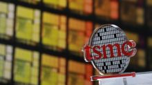 TSMC expects 5G earnings boost, flags South Korea-Japan spat as risk