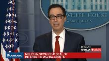Facebook's Crypto Woes Deepen as Mnuchin Joins Parade of Critics