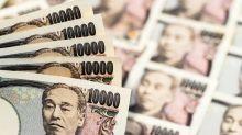 The British pound go sideways against Japanese yen on Tuesday