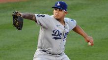 Fantasy Baseball Week Ahead: Julio Urias moving into elite territory