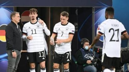 EM-Quali: U21 legt Heim-Spielorte fest