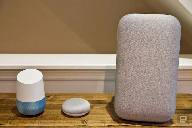 Google quietly removed 'Guest Mode' casting from Home speakers