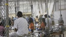 Fox News doubles down on caging kids as 'essentially summer camps'