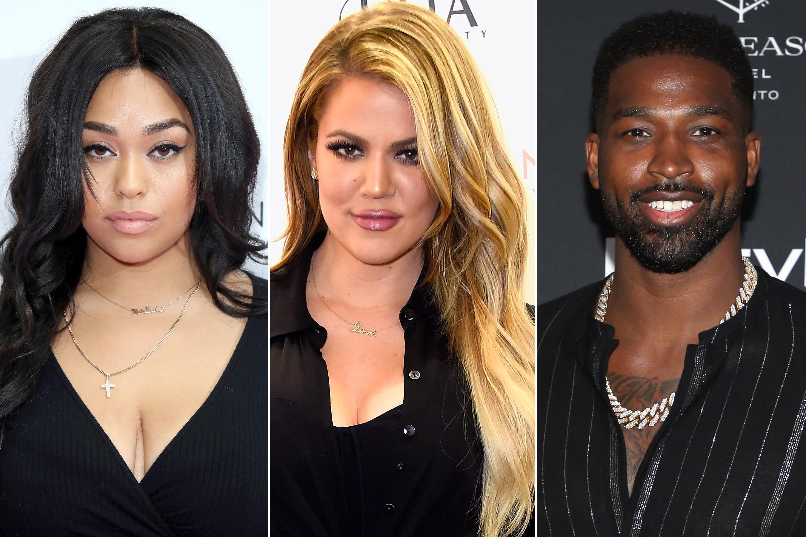 Khloe Kardashian Unfollows Jordyn Woods On Instagram But Still