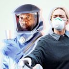 The Best Pandemic Movies of All Time (If That's Your Thing)