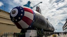 American Submarines Are in the Crosshairs of China