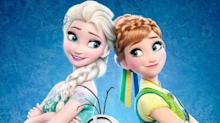 Get the Story Behind the New Mini-Snowmen in 'Frozen Fever' (Exclusive Poster and Interview)