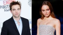 Robert Pattinson, Lily-Rose Depp Join Timothee Chalamet in Netflix's 'The King'