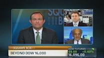 Bull market not over yet: Siegel