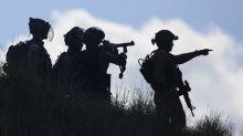 Milicianos palestinos disparan unos 20 cohetes hacia Israel