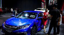 Honda hopes new Civic hatchback to be basis for more efficient cars