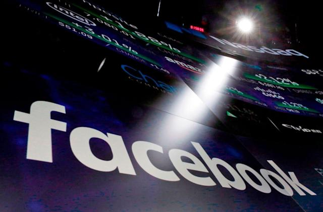 Facebook is still growing at a slow but steady pace