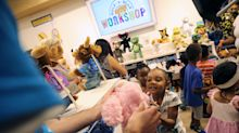 "Bedlam breaks out at Build-A-Bear Workshops over ""Pay Your Age"" sale"