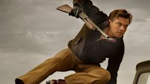 DiCaprio, Pacino, Pitt e Margot Robbie aparecem em novas imagens do próximo filme de Tarantino