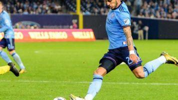 Foot - MLS - MLS : le New York City FC et Philadelphia vainqueurs